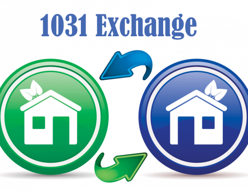 1031 Exchanges On The Rise Again